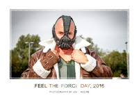 Feel the Force Day 2016