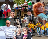 Peterborough Italian Festival 2018