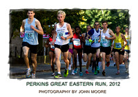 Great Eastern Run 2012
