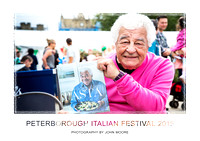 Peterborough Italian Festival 2015