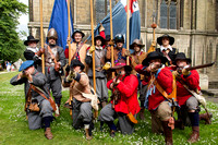 Peterborough Heritage Festival 2013