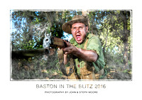 Baston in the Blitz 2016
