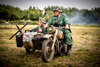 Festival of the Forties 2014 - Farcet