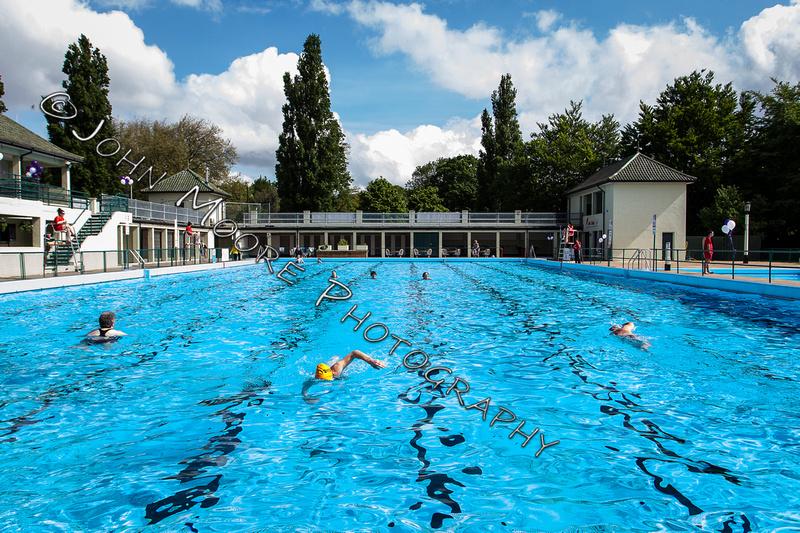 John moore photography lido swimming pool peterborough for Morris il public swimming pool