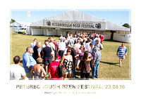 Peterborough Beer Festival 2016